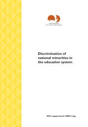 Download Discrimination of national minorities in the education ...