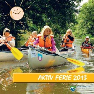 Aktiv ferie 2013 - endelig udgave.pdf - Løsning Skole