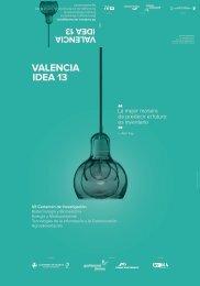 VALENCIA IDEA 13 VII Certamen de Investigación - Concejalía de ...