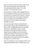 Läs om vår spelning i Govik 09-08-05 - happy jazz please - Page 2
