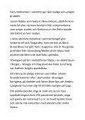 Läs om vår spelning i Govik 09-08-05 - happy jazz please - Page 3