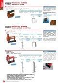 FIXARE CU AGRAFE - Tehno Plus - Page 6