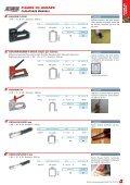 FIXARE CU AGRAFE - Tehno Plus - Page 5