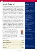 aktuelt - Nasjonalforeningen for folkehelsen - Page 2