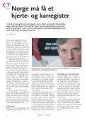 aktuelt - Nasjonalforeningen for folkehelsen - Page 6