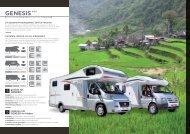 GENESIS - Caravan & Park