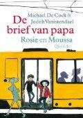 ROSIE EN MOUSSA, DE BRIEF VAN PAPA LESMAP - Page 4