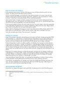 bättre hälsa med sveriges dansband 2012 - Moderaterna - Page 5