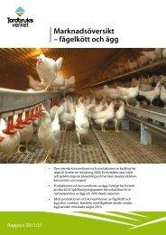 Rapport - bild - Jordbruksverket