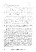 SABBAT BIJBEL LESSEN - Seventh Day Adventist Reform Movement - Page 6