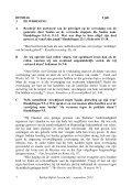 SABBAT BIJBEL LESSEN - Seventh Day Adventist Reform Movement - Page 7