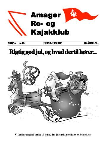 Amager Ro- og Kajakklub
