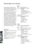 Rörledningar inom industrin - STF Ingenjörsutbildning AB - Page 2