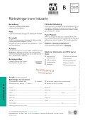Rörledningar inom industrin - STF Ingenjörsutbildning AB - Page 4