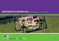 Bijlage 1 Erfinrichtingsplan - Gemeente Rheden