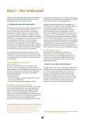 Niet voor persoonlijk gebruik! - Onderzoeksraad Integriteit Overheid - Page 6