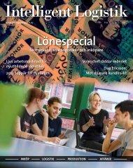 Nummer 6-7 2012 - Intelligent Logistik