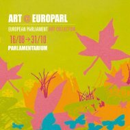 ART@EUROPARL - Rtbf
