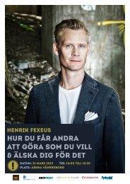 Henrik Fexeus.pdf