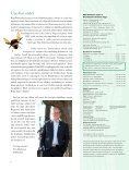 Läs senaste REV bulletinen här. - Page 2