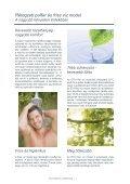Rétegzett puffer Friss víz modul Rétegzett töltés ... - Liget Gatter Kft - Page 2