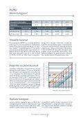 Rétegzett puffer Friss víz modul Rétegzett töltés ... - Liget Gatter Kft - Page 6