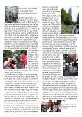 december 2010 - Vereniging Gepensioneerden Getronics - Page 3