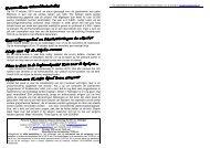 Weekendbrief week 42 - Parochie Maria Geboorte Nijmegen