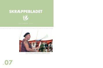 2006-07 i pdf - Skræppebladet