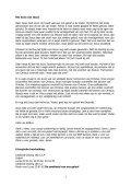 De zwakheid van ons geloof - Jos Douma - Page 3