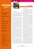 L'Institut René Cartigny a 50 ans Het Instituut René Cartigny is 50 jaar - Page 3