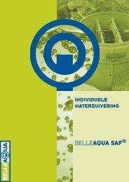 Folder waterzuivering (PDF) - Certipro