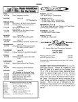 The Pastor's Column June 15, 2008 - St. John Parish - Page 2