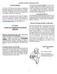The Pastor's Column June 15, 2008 - St. John Parish - Page 5