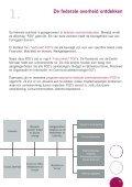 Werken bij de federale overheid - Selor - Page 7