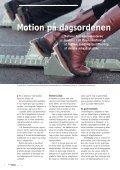 Seminar. Kvinder på toppen i DFIF Socialdemokraterne sætter ... - Page 4
