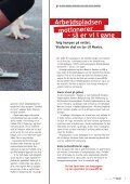 Seminar. Kvinder på toppen i DFIF Socialdemokraterne sætter ... - Page 5