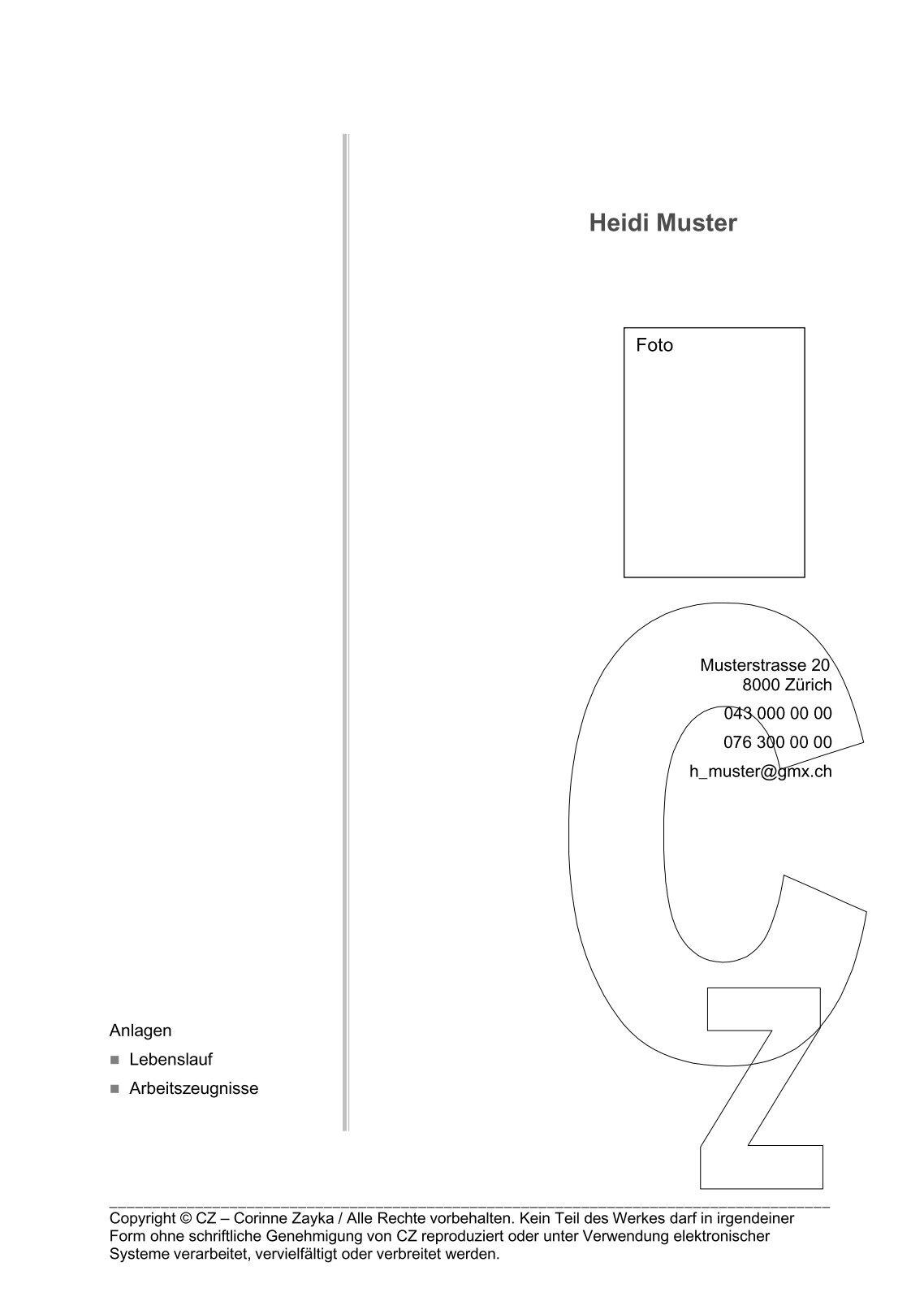 Fantastisch Lebenslauf Muster Pdf Datei Galerie - Entry Level Resume ...