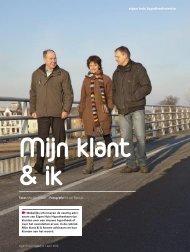 Lees het verhaal van Jaap en Annet en hun hypotheekadviseur Jos ...