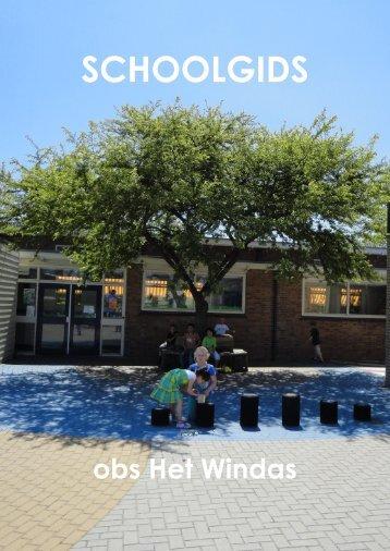 Schoolgids 2012.pdf - Het Windas