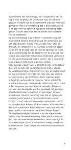 Operatie aan een hernia in de onderrug - Kennemer Gasthuis - Page 4