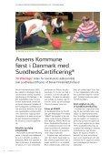 GANG I DANMARK - Dansk Firmaidrætsforbund - Page 4