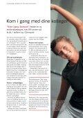 GANG I DANMARK - Dansk Firmaidrætsforbund - Page 5