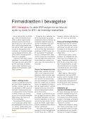 GANG I DANMARK - Dansk Firmaidrætsforbund - Page 6