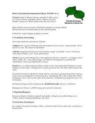 Generalforsamling 25 marts, 2008 - Grundejerforeningen ...