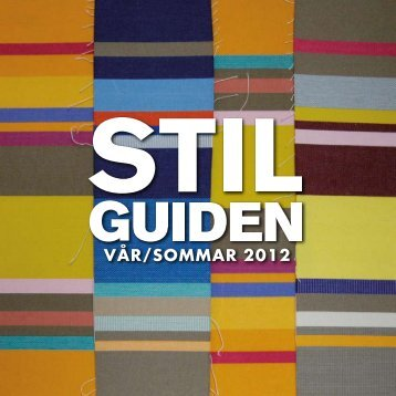 Här hittar du en enklare version - Svensk Handel
