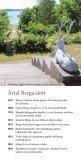 Broschyr om Berga slott - Fortifikationsverket - Page 6
