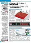 RATGEBER: Heimnetzwerk software DARUM GEHTLS - Seite 3