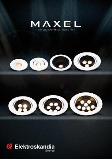 LED - Maxel