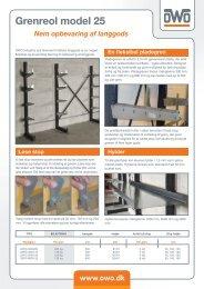 Download brochure - Hans Schourup A/S